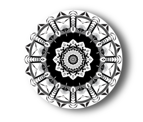 mandala-bw-self-drop