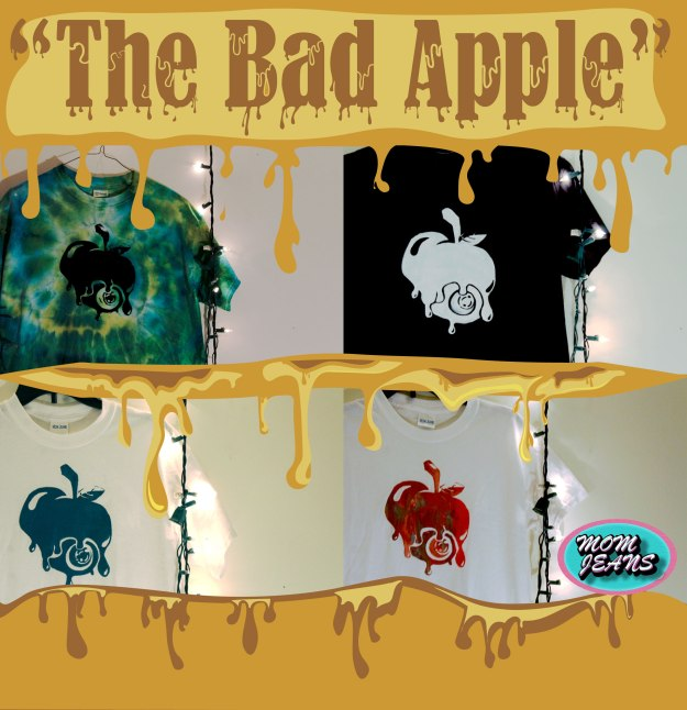 The-Bad-Apple-Flyer